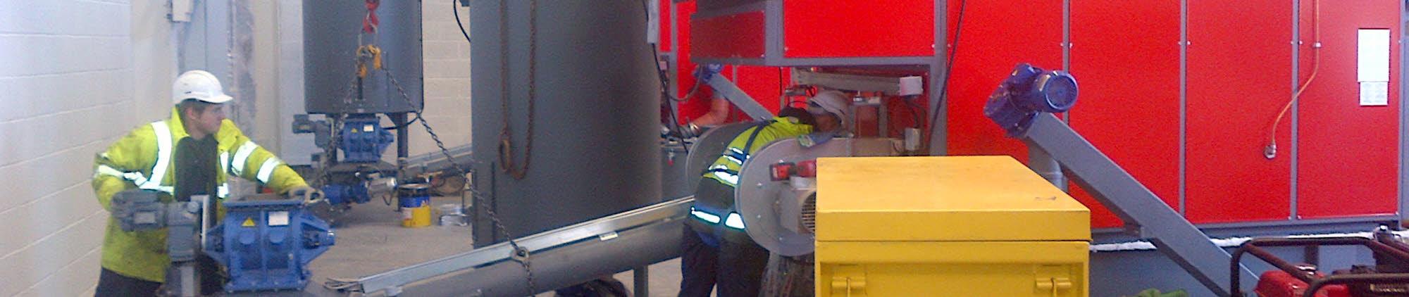 machinery moving lancashire